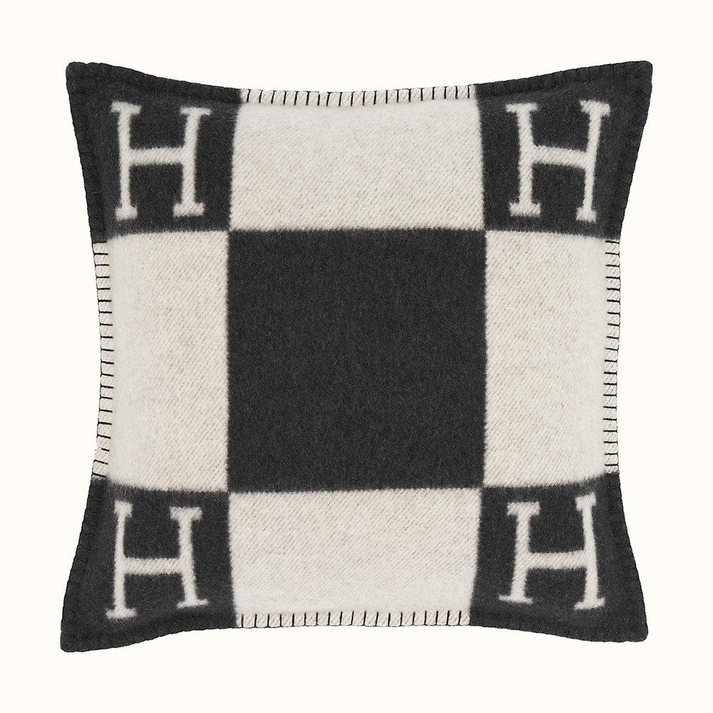 Hermès Pillow -