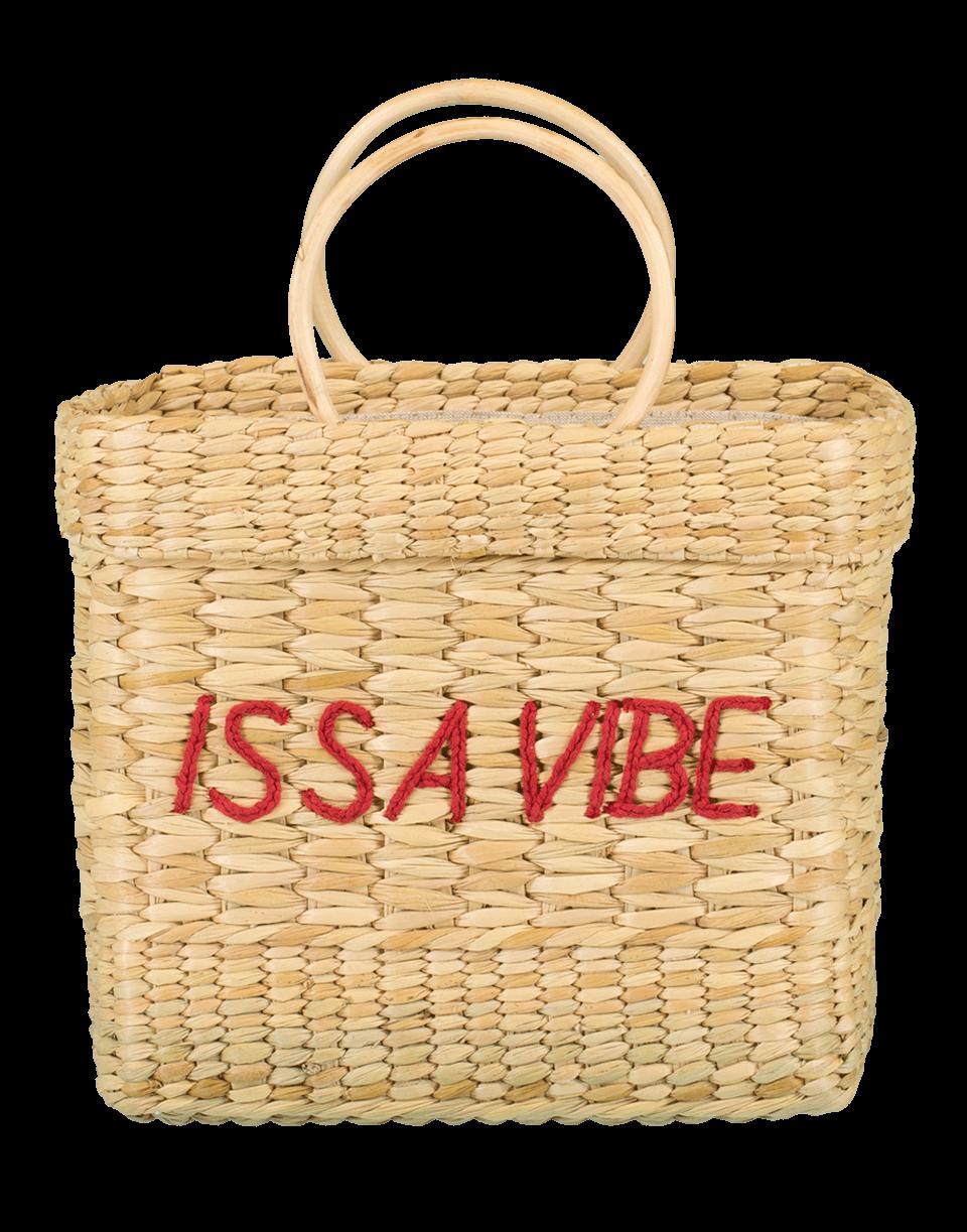 Poolside bag -