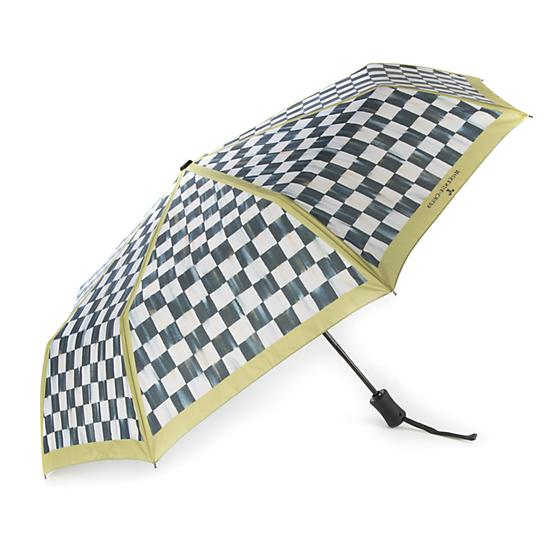 Mackenzie-childs umbrella -