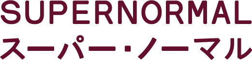 Supernormal Logo