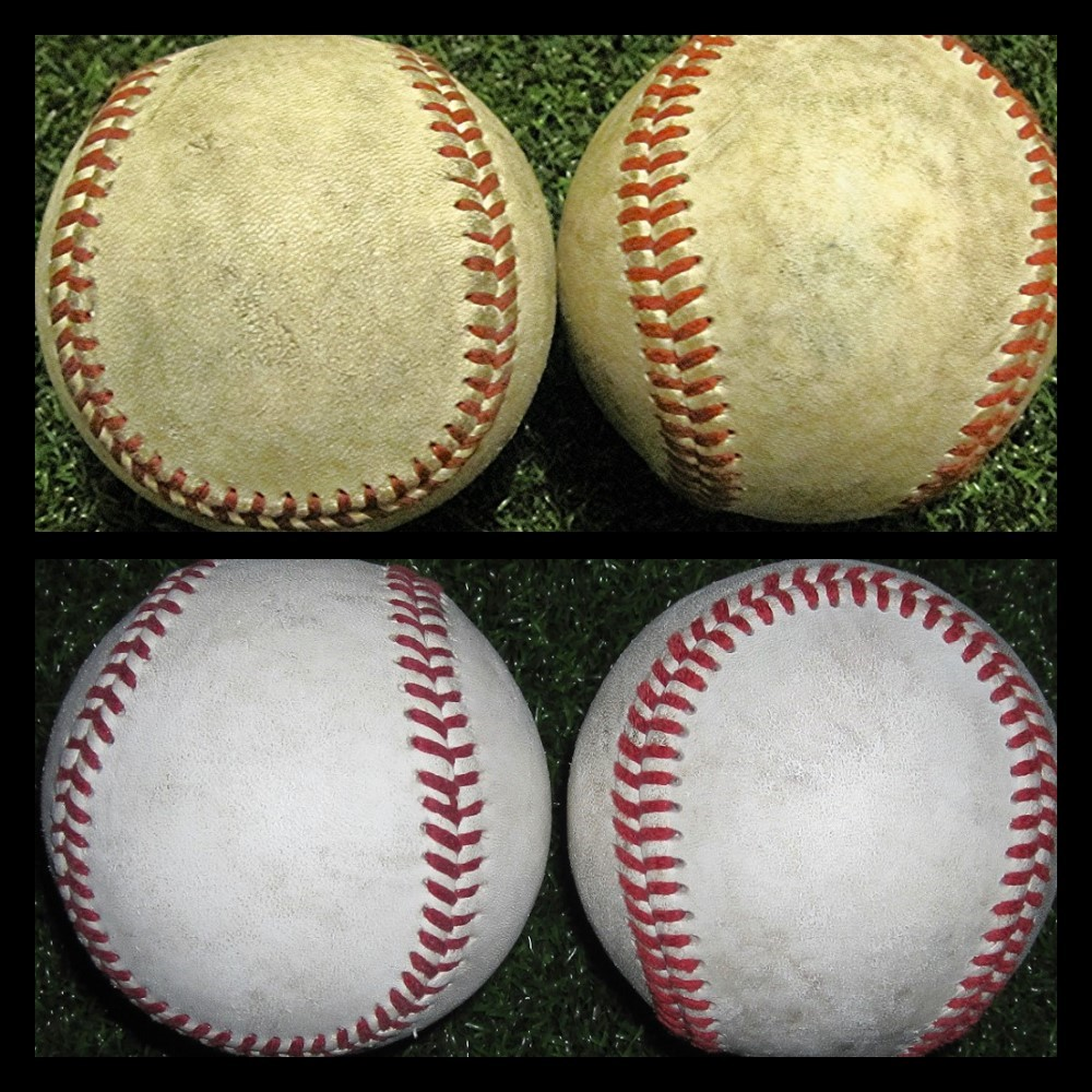 How to clean dirty baseballs - DBAT Lewisville.jpg