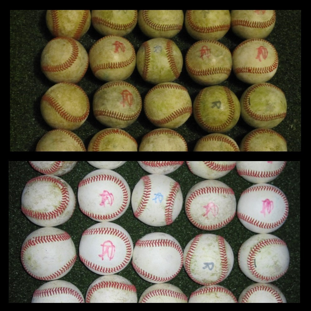 How to clean dirty baseballs - Ranchview HS.jpg