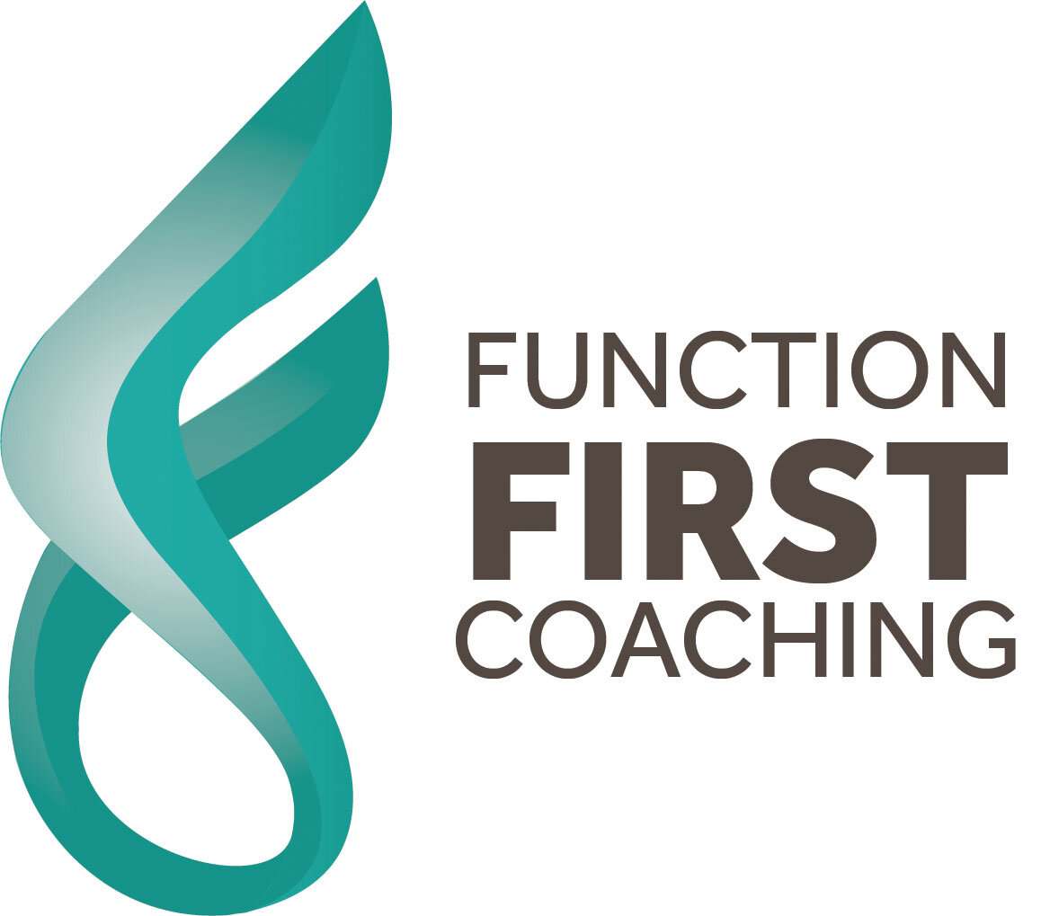 Function First Coaching