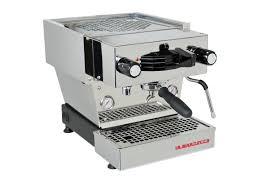 Home Espresso