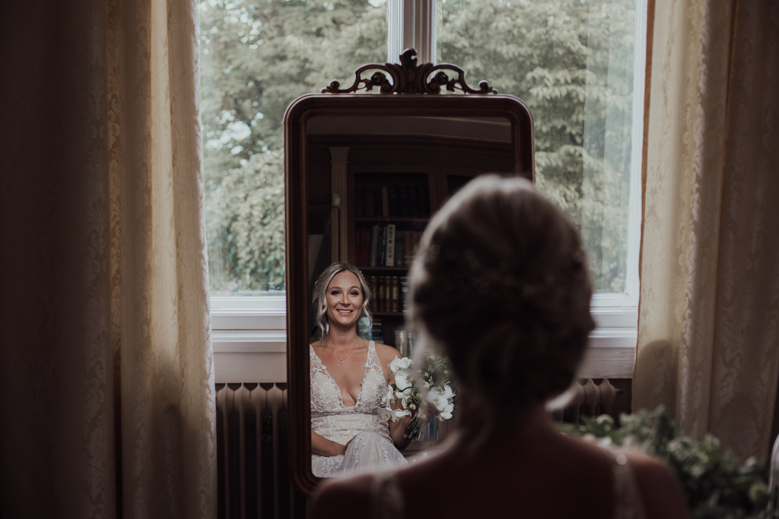 morsiuskimppu, bridal bouquet