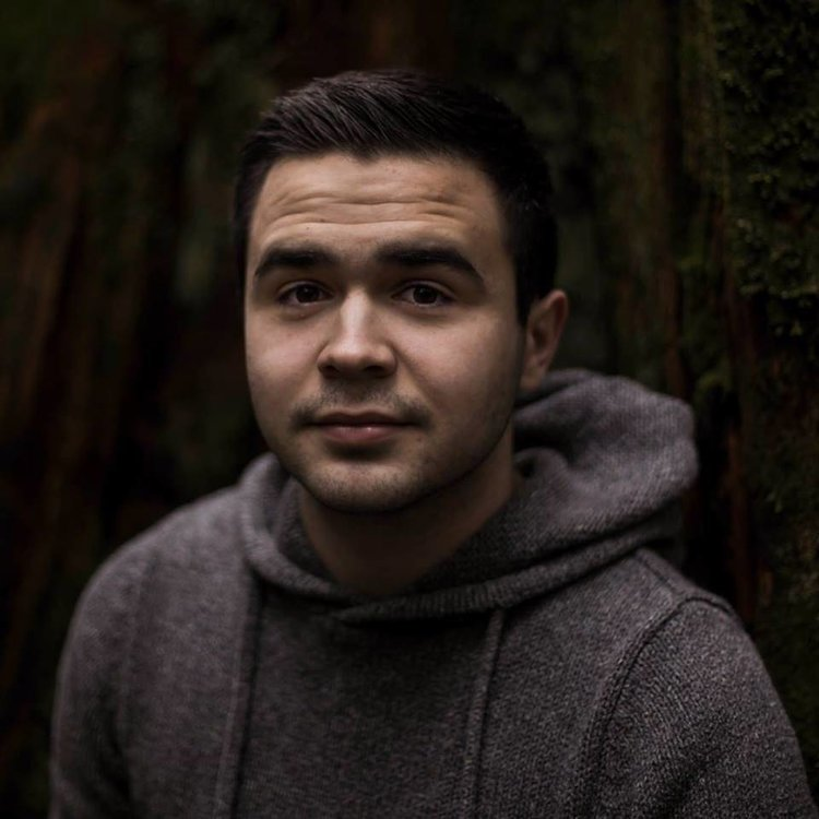 Alex Balanko - Acoustic and Electric Guitar, Songwriting, Music ProductionWEST + NORTH VANCOUVER