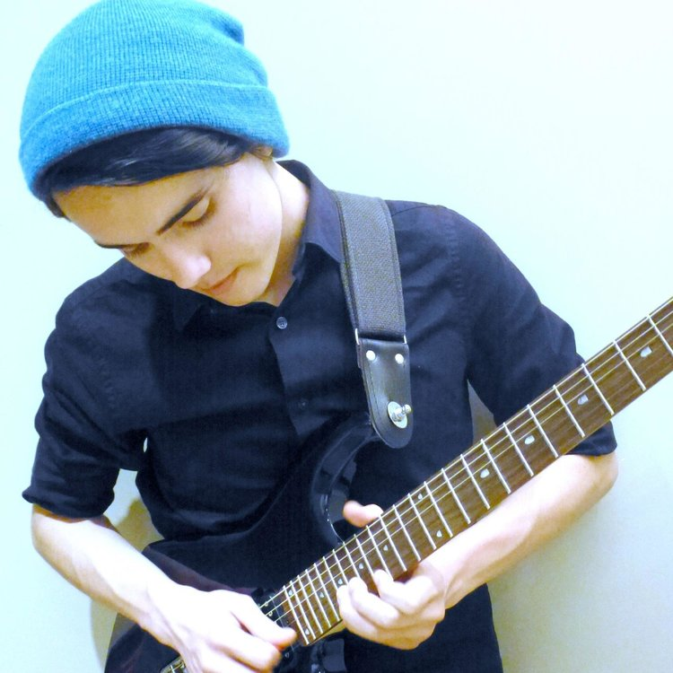 Paul Yanome - Acoustic and Electric Guitar, Piano, Songwriting, UkuleleLYNN VALLEY