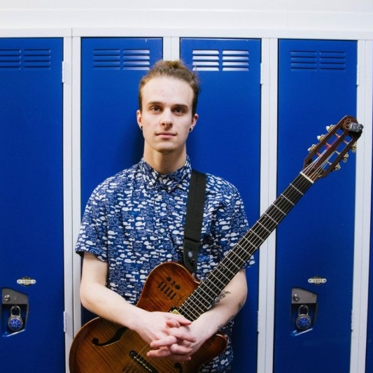 John Scott - Acoustic and Electric Guitar, Songwriting, UkuleleNORTH VANCOUVER