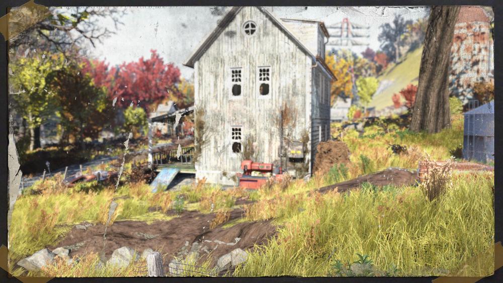 BILLINGS homestead -
