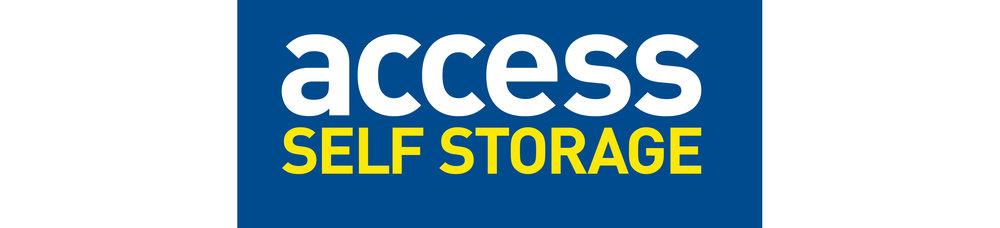 Access Self Storage -