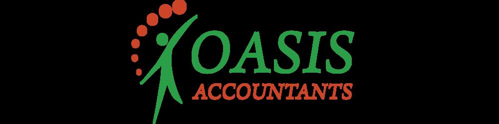 Oasis Accountants Ltd -