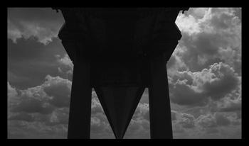 Production still: Bridge (2009)