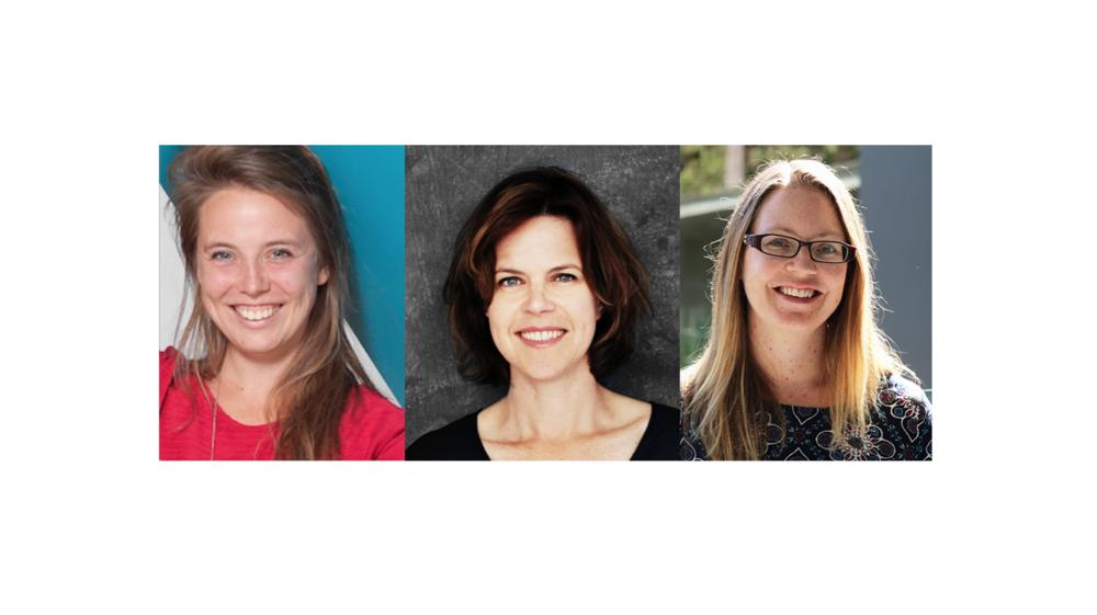 Wie zijn wij? - CARE4Minds is een initiatief van kinder- en jeugdpsycholoog Sasja Duijff, neurowetenschapper Esther van Duin en psycholoog Linda Campbell.