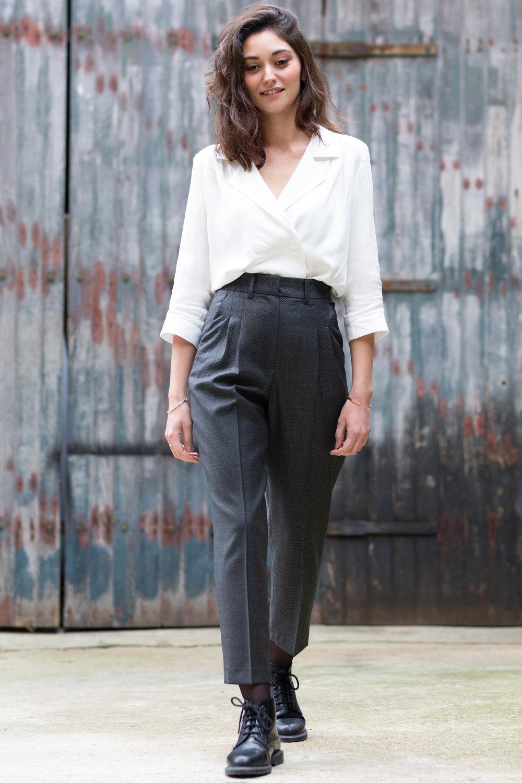 Le pantalon Gaspard - est désormais disponible du 32 au 40