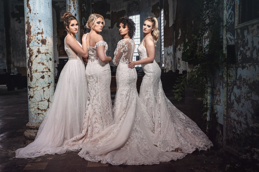 Shannon+Michael+Bridal+Gowns+Shop+in+Person