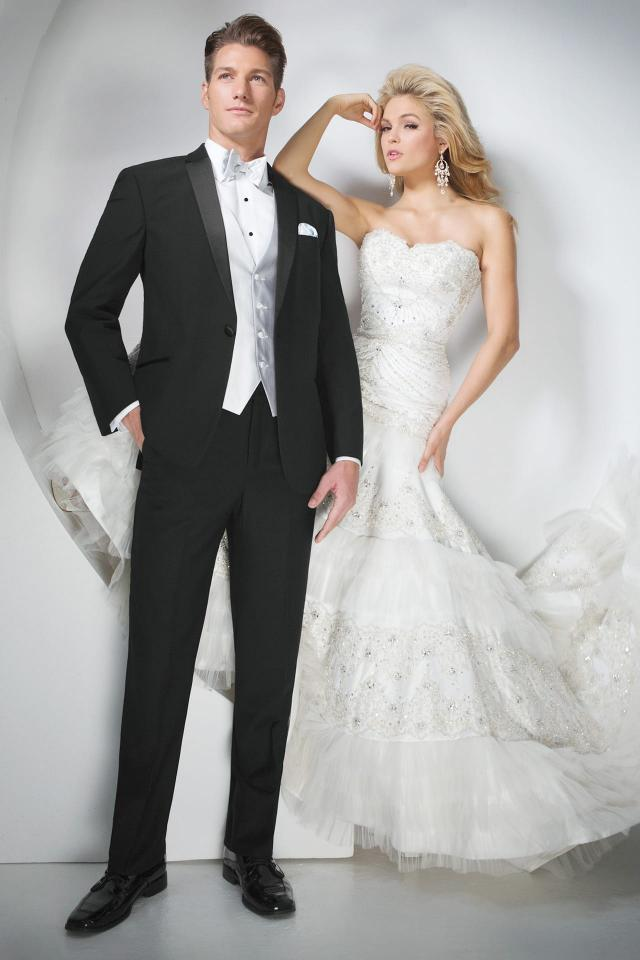PURCHASE YOUR TUX - Want to purchase a tux? We have online ordering with just a click of a button!