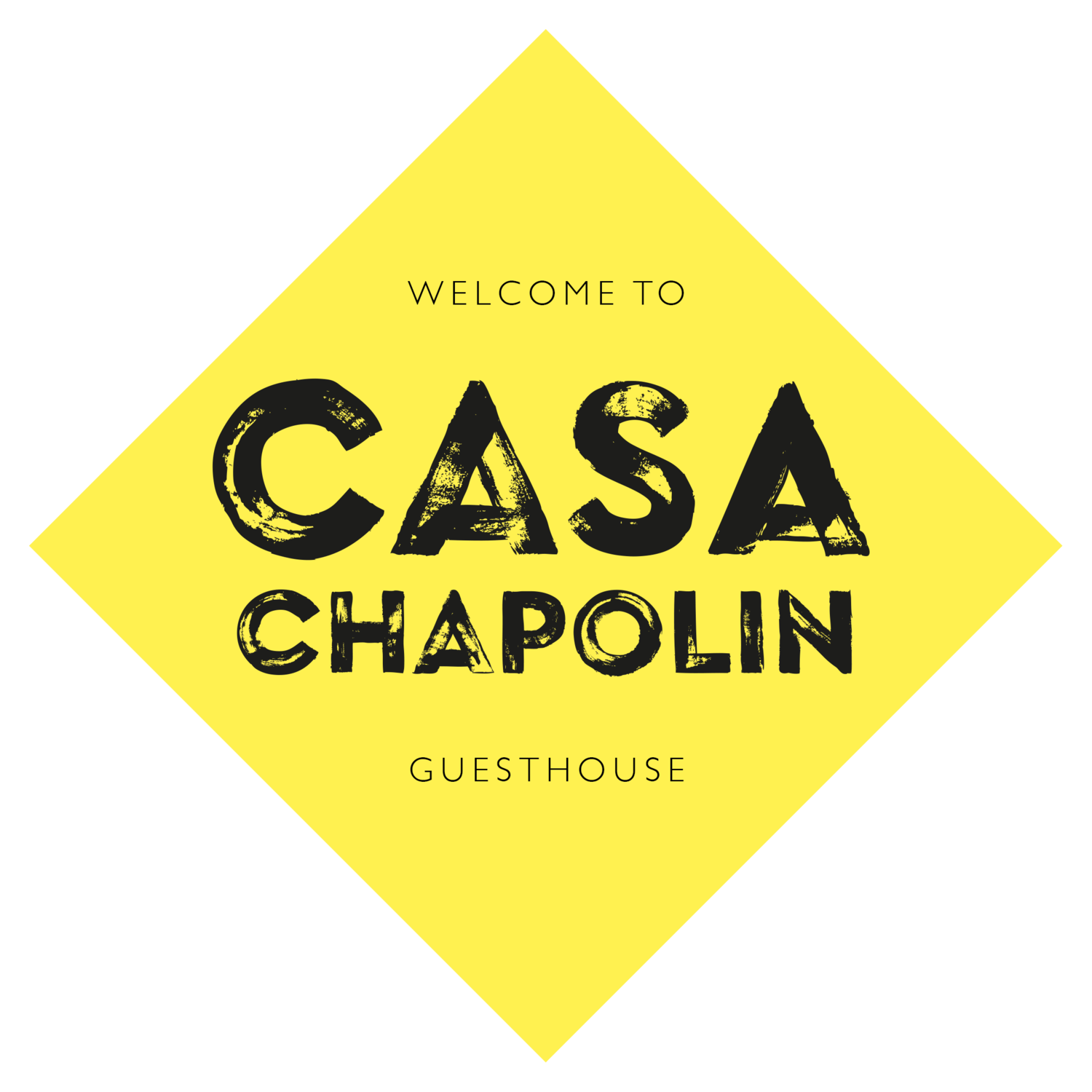 CASA CHAPOLIN - SURF, EAT, SLEEP, REPEAT.
