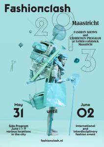 FASHIONCLASH Maastricht 2013