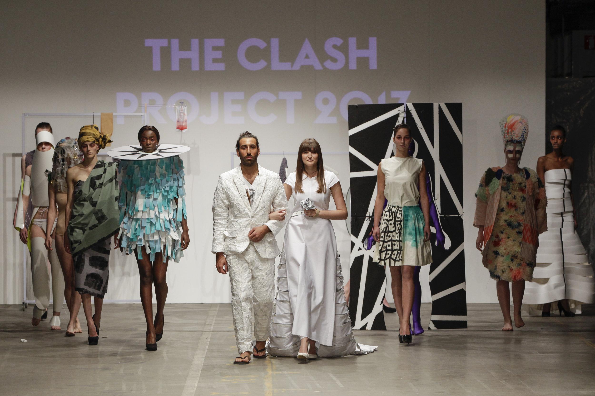 Clash Project 2013