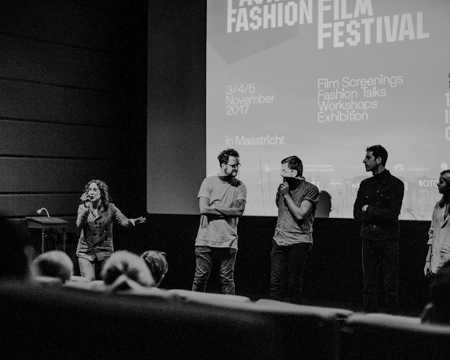 Fashionclash Fashion Film Festival 2017