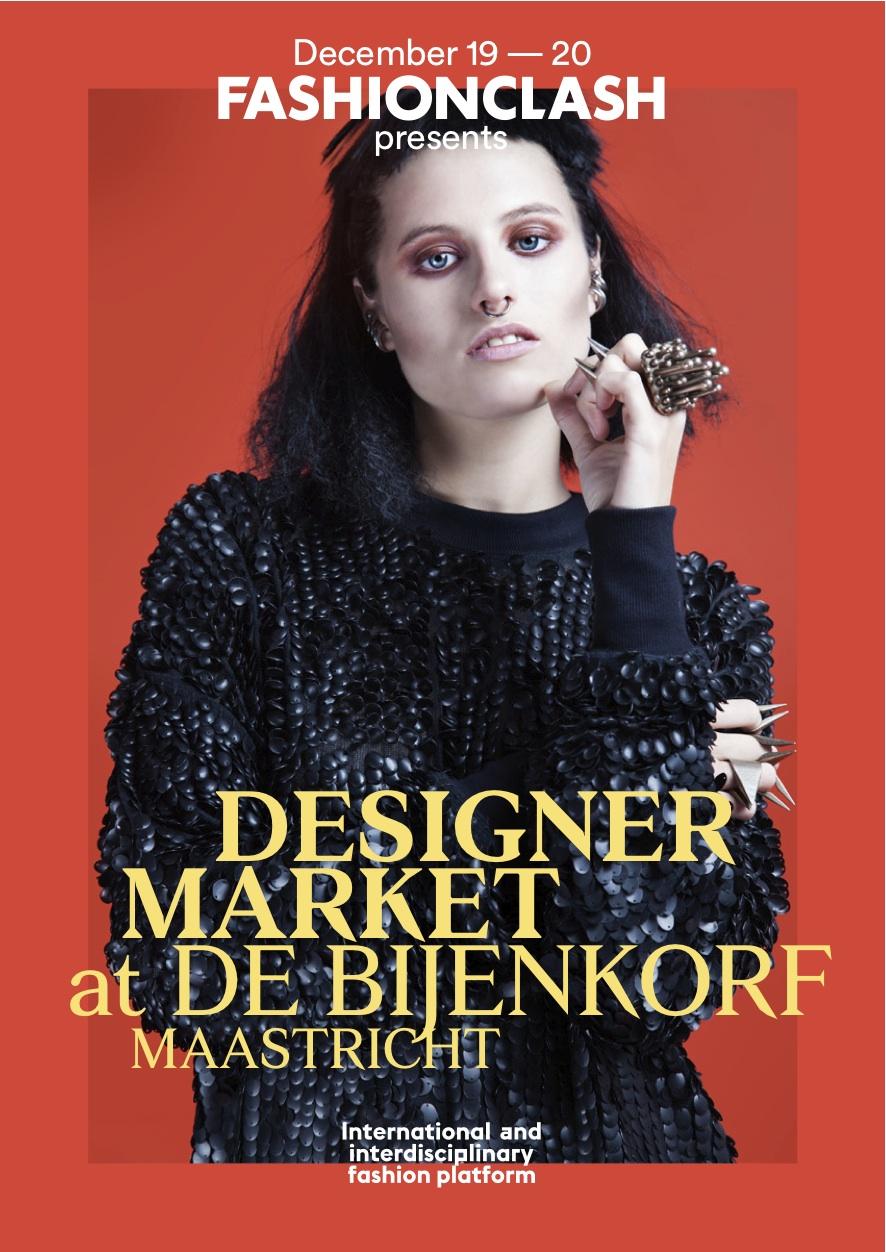 Designer Market @ de Bijenkorf 2015