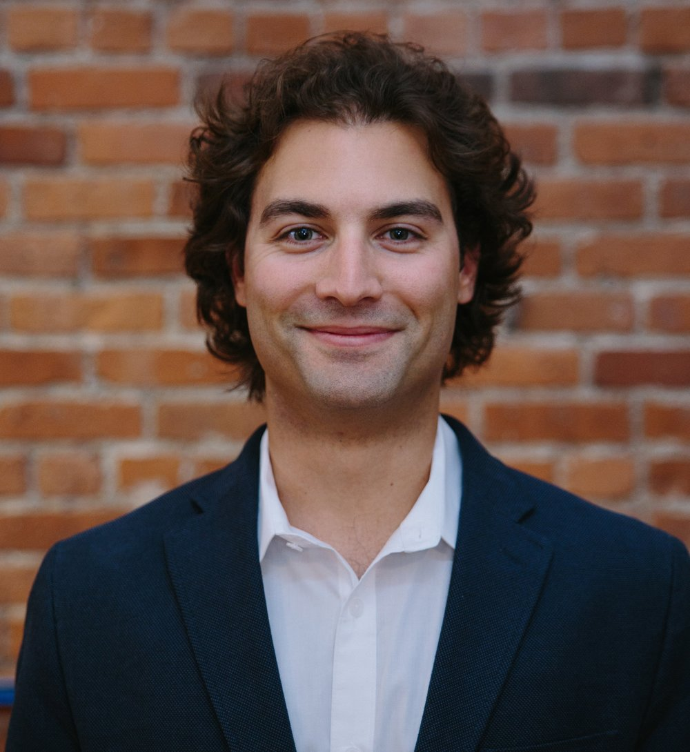 Arian Radmand - CEO & President