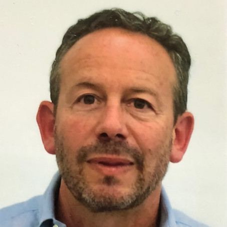 Steve Rubin - Executive Advisor & Consultant