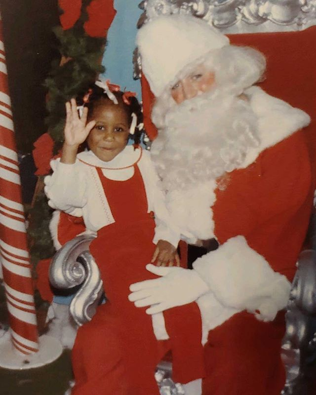 "#ThrowbackThursday  Let's have a little fun 🎄 Some of the staff gathered their favorite Christmas photos from over the years, but we can't help but wonder if you guys have any funny Christmas photos of your own! Don't hold back, let's see those photos- hilarious, outdated, or ""You'll never believe the story behind this…""! Post them to your feed or Stories, tag us, & use #ChristmasAtCityHope. We can't wait to see what all you guys come up with!"