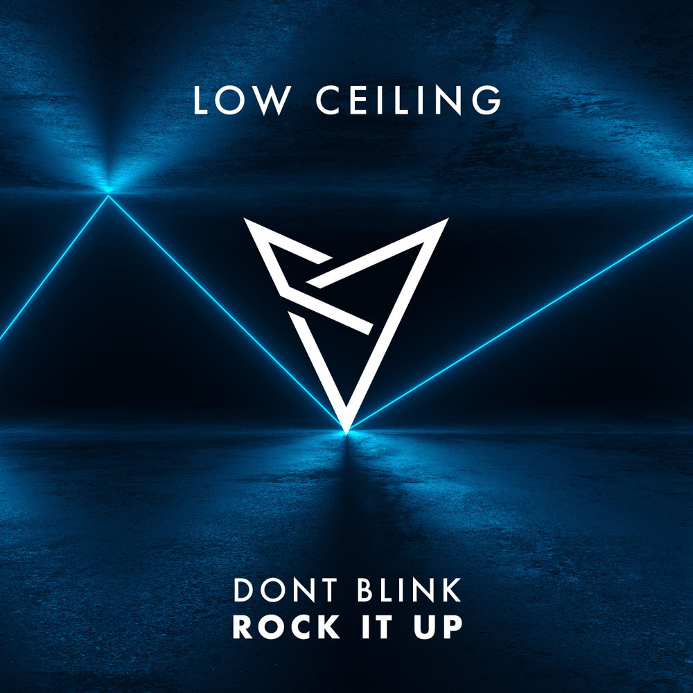DONT BLINK - ROCK IT UP