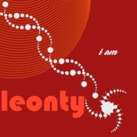 LEONTY single - I AM.jpg