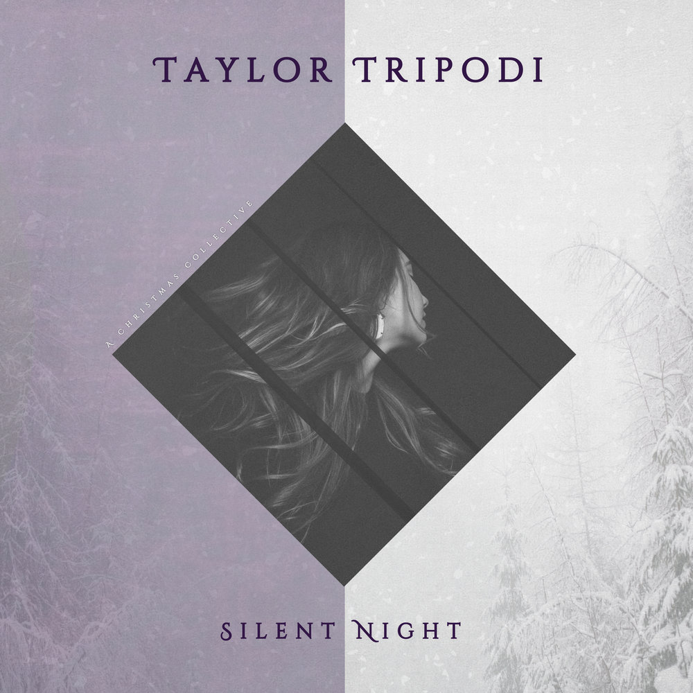 Silent Night by Taylor Tripodi and A Christmas Collective