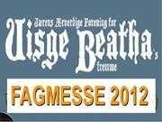 Whisky Fagmesse