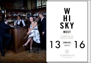 Whisky-Meet 2013