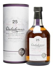 Dalwhinnie 25 YO