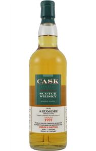 Ardmore 1991 Cask