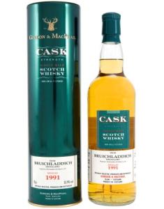 Bruichladdich 1991 Cask