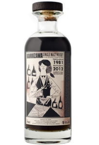 Karuizawa 1981 (Cocktail series)