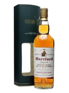 Mortlach 15 YO