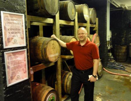 Teerenpeli Distillery 2