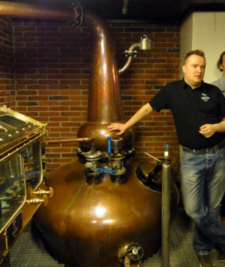 Teerenpeli Distillery 5