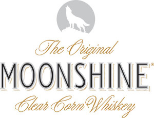 The Original Moonshine Clear Corn Whiskey