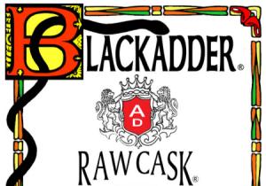 Blackadder Raw Cask