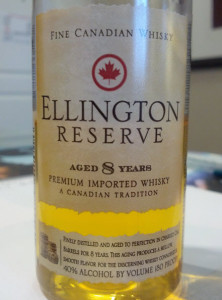 Ellington Reserve