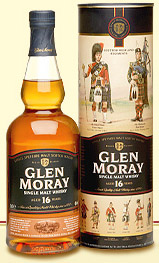Glen Moray 16 YO