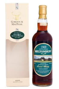 Miltonduff 1969