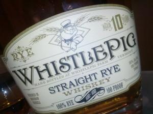 WhistlePig 100/100