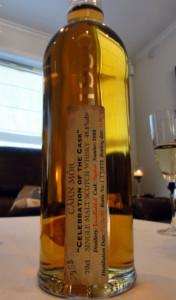 Bruichladdich 1990 Cask 2688