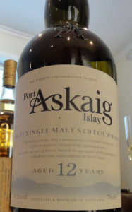 Port Askaig 12 YO