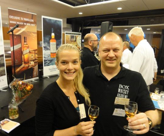 Stockholm Beer & Whisky Festival 2013 - bilde 2