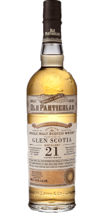 Glen Scotia 1992 Old Particular